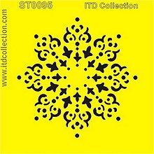Pomôcky/Nástroje - šablóna 0095 - 10170235_