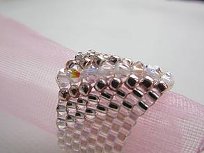 Prstene - Prstienok - 10170877_