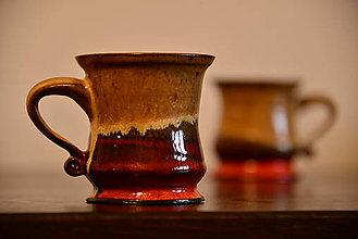 Nádoby - Un cappuccino - duo - 10170843_