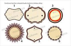 Nádoby - Dózy - vintage - 10169010_
