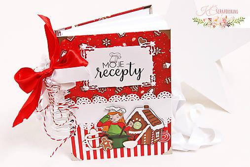 Vianočný receptár
