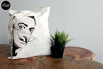 Nákupné tašky - Salvador Dalí - 10174981_