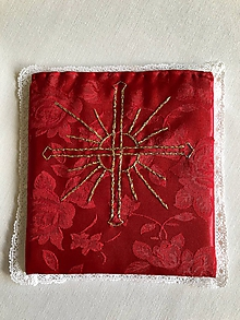 Nezaradené - Pala - liturgická pomôcka - 10174087_