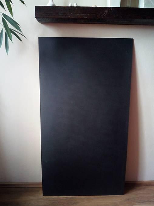 Magnetická tabuľka 23 (70cm x 130cm)