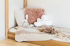 Detské doplnky - Detská postieľka - 10176656_