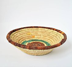 Košíky - Servírovacia misa   Aswany - 10176218_