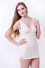 Tielka - Tielko z bio bavlny - 10177129_