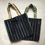 Nákupné tašky - Taška VELVET - 10182320_