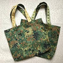 Nákupné tašky - Taška CAMEO - 10182300_