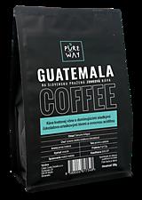 Potraviny - Zrnková Guatemala káva Pure Way, 200 g - 10179936_