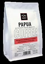 Potraviny - Mletá Papua káva Pure Way, 200 g - 10179953_