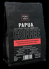 Potraviny - Zrnková Papua káva Pure Way, 200 g - 10179954_