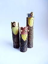 Veselá trojka :) (traja králi)