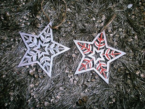 Hviezdečky - sada 11 ks