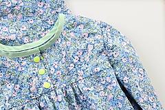 košuľka Ruženka Šípkovie