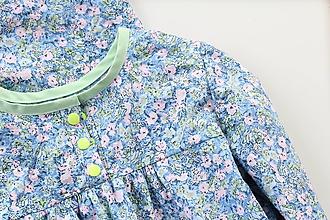 Detské oblečenie - košuľka Ruženka Šípkovie - 10182916_