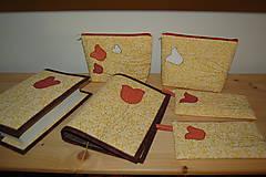 Taštičky - tulipán - 10179014_
