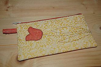 Taštičky - tulipán - 10179013_