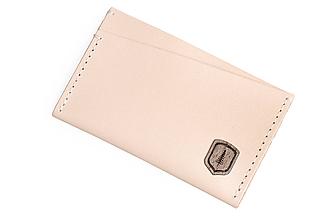 Peňaženky - Kožený vizitkár Lux Card Holder - 10184218_