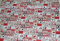 Textil - Látka Šijacia dielnička - 10187995_