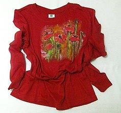 Detské oblečenie - Maky - 10186793_