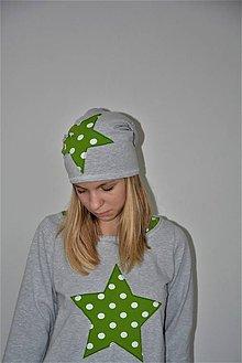 Detské čiapky - Stella čiapka SMI - 10185172_