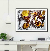 Obrazy - Metamorphosis II - 10186201_