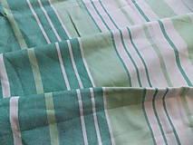 Textil - Little Frog Bamboo Tsavorite - 10183810_
