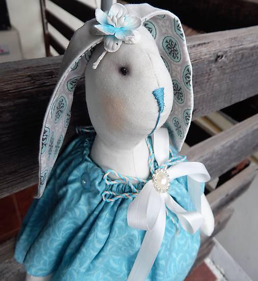Mäkká bábika TILDA