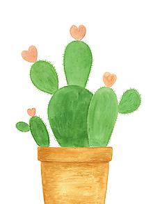 Obrázky - Láska kaktusová, obrázok - 10184146_