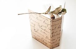 Papiernictvo - Notes