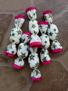 Dekorácie - Vianočné salónky 4 - 10188293_
