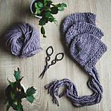Detské čiapky - Čiapočka - 10191420_