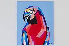 Papagaj