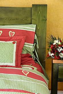 Úžitkový textil - Posteňá bielizeň No. 1 - 10190221_