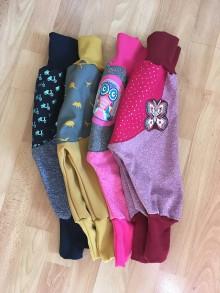 Detské oblečenie - Softshellky skladovky v. 80 - 10194422_