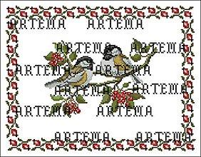 Návody a literatúra - S245 Vtáčiky - 10191792_