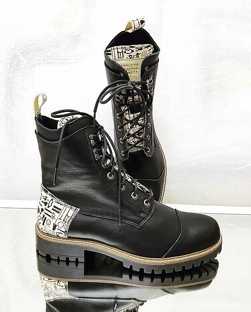 Maker Boots