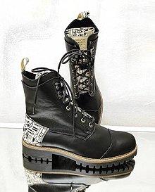 Obuv - Maker Boots - 10192406_