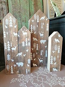 Dekorácie - Domček pre zvieratká z fínska :-) - 10191472_