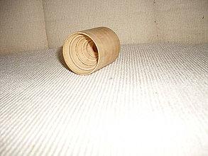 Drobnosti - formička na cukrovinku včelí úlik - 10194234_