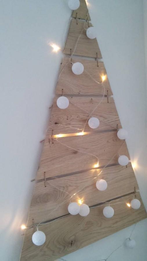 Eko Dub Vianocny stromcek