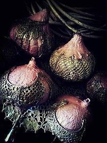 Dekorácie - ...čaro Vianoc - 10192451_