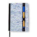 Papiernictvo - Zápisník A6 Fjord - 10192683_