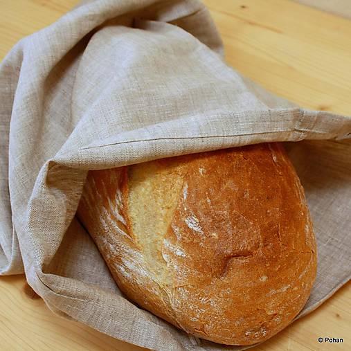 Plátienko chlebníček