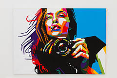 Obrazy - photographer - 10198207_