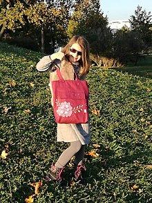 Detské tašky - taška pre slečnu - 10198679_