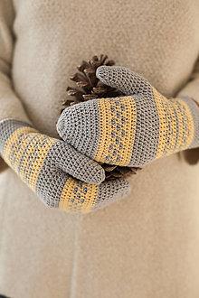 Rukavice - guanti di pollice - 10197400_