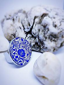Prstene - Prsteň Nikolas 1 - 10196958_