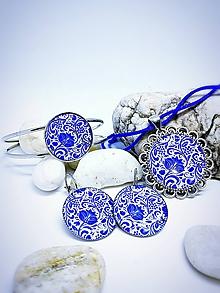 Sady šperkov - Sada Nikolas 1 - 10196970_